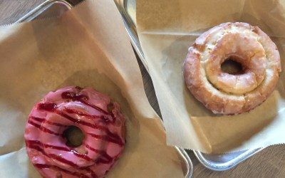 CRAFT Donuts + Coffee in West Dundee