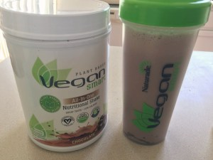Review of VeganSmart All-In-One Nutritional Shakes