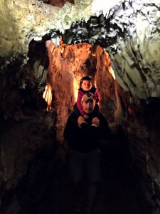 Family Fun in Dubuque, Iowa's oldest city, including a stop at Crystal Lake Cave.