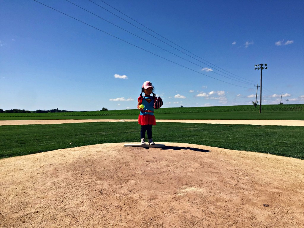 Family Fun in Dubuque, Iowa's oldest city, including the Field of Dreams Movie Site.