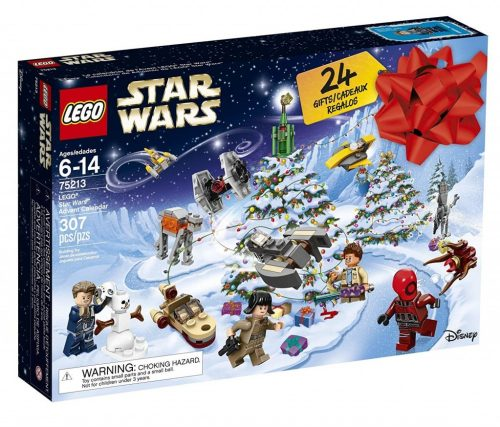 8 Awesome Advent Calendars For Kids Without Chocolates Or Candy