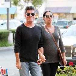 simon-cowell-with-lauren-silverman-fe7aea382db8ff6be1a03c8c0