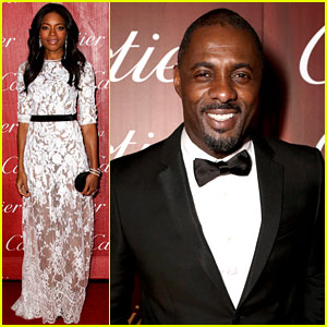 naomie-harris-idris-elba-palm-springs-film-festival-2014