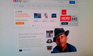 ebay pharrell