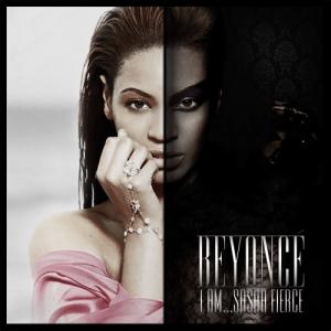 I Am... Sasha Fierce (FanMade Album Cover)