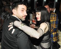 MadonnaMeanMugging