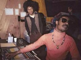 Stevie and Michael.