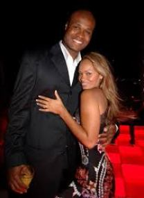 Evelyn Lozada and Antoine Walker OTHER SIDE OF THE FAME 3