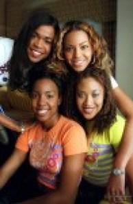 Farrah_Franklin_Viintage Destiny's Child