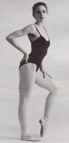 Madonna_UM_DanceScholarship