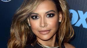 Naya Rivera Kim Kardashian look2