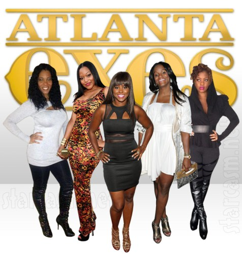Atlanta Exes OTHER SIDE OF THE FAME