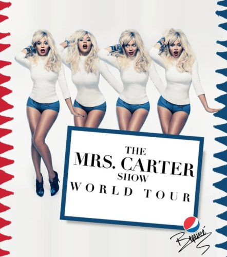 beyonce-mrs-carter-show-world-tour-pepsi-ad OTHER SIDE OF THE FAME