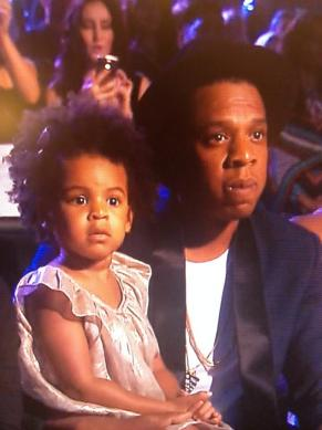 BLU AND HER DAD__SO CUTE