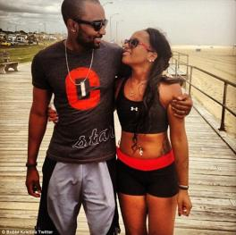 BOBBI KRISTINA AND NICK GORDON OTHER SIDE OF THE FAME