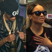 CIARA AND FUTURE HEADER OTHER SIDE OF THE FAME