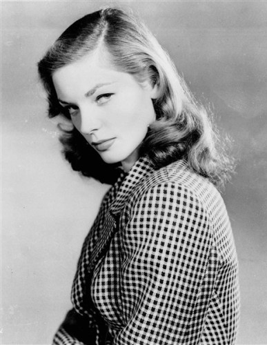 Lauren Bacall 1944 OTHER SIDE OF THE FAME_Photo Credit_Getty Images 2
