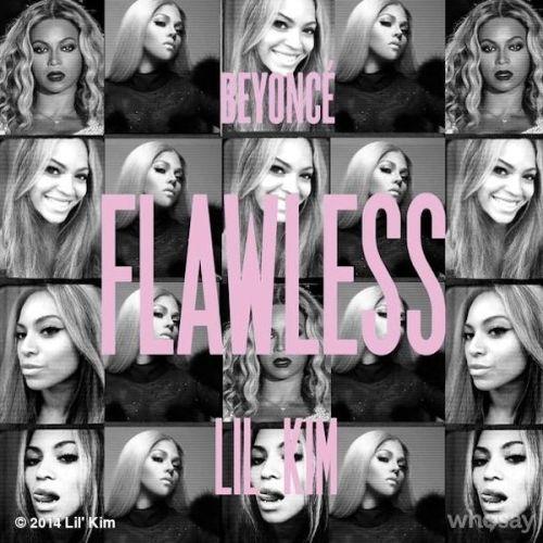 Lil Kim Flawless Nicki Minaj diss