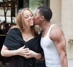 MARIAH AND NICK CANNON OTHER SIDE OF THE FAME__AWWW