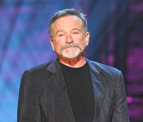 ROBIN WILLIAMS_ OTHER SIDE OF THE FAME