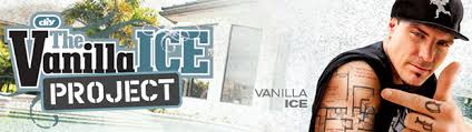 Vanilla Ice Rob Van Winkle VANILLA ICE PROJECT HGTV OTHER SIDE OF THE FAME