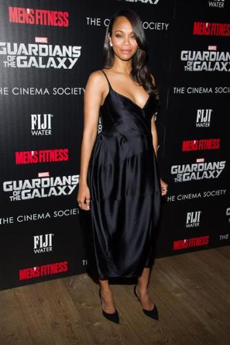 ZOE SALDANA Photo_ Charles Sykes_Invision_ AP _ OTHER SIDE OF THE FAME