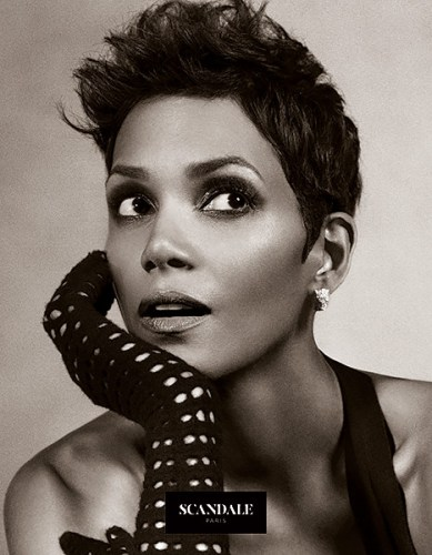 halle-berry Scandale
