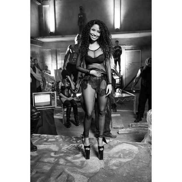 Nicki_Drake_LilWayne_ONLY