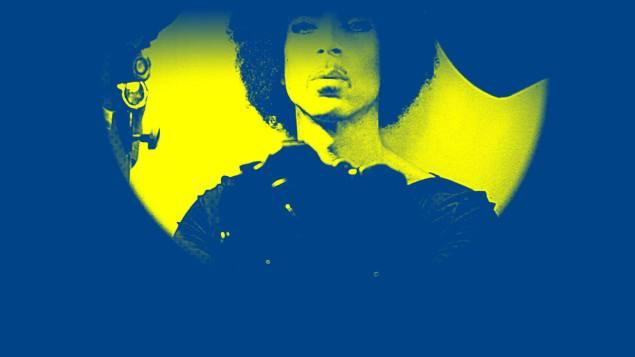 Prince selfie3