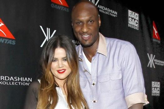 Khloe Kardashian Odom has fun party with husband Lamar Odom in Australia