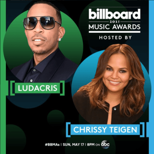 Ludacris-Chrissy-Teigen-Billboard-Music-Awards-2015