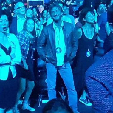 Sean Penn and Madonna Rebel Heart