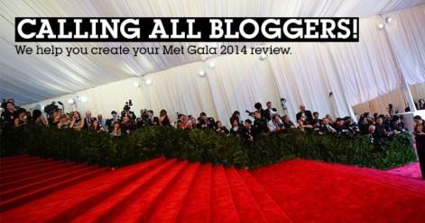 Meta Gala Red Carpet