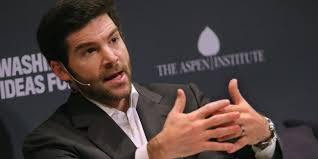Linked in CEO Jeff Weiner