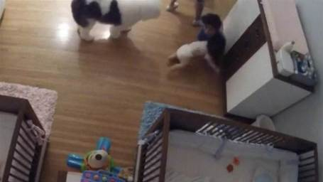 boy-saves-brother-from-falling-from-changing-table