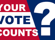 does your vote count