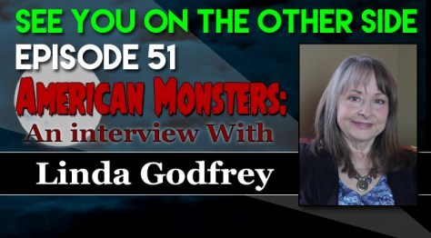American Monsters: An Interview with Linda Godfrey