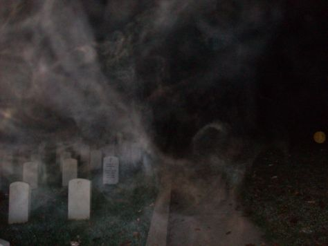more ghosts in the graveyard tim yohe