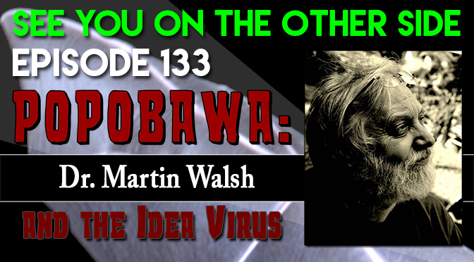 Popobawa: Dr. Martin Walsh and The Idea Virus