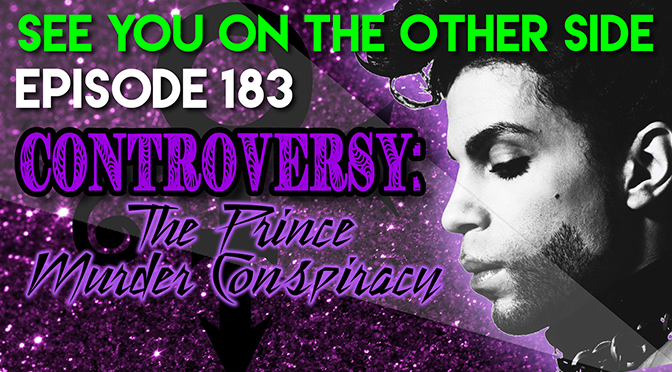 Controversy: The Prince Murder Conspiracy