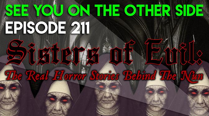 Catholic horror stories