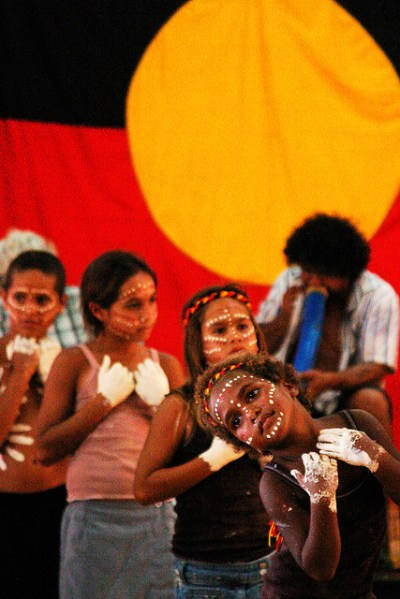 Paternalism, Colonialism and Indigenous Education – The ...