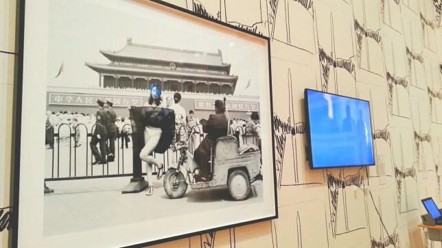 June 1994 by Ai Weiwei