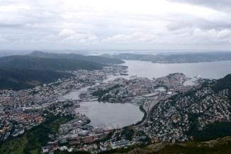 Overview - Bergen