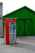 Phone Booth - Bergen