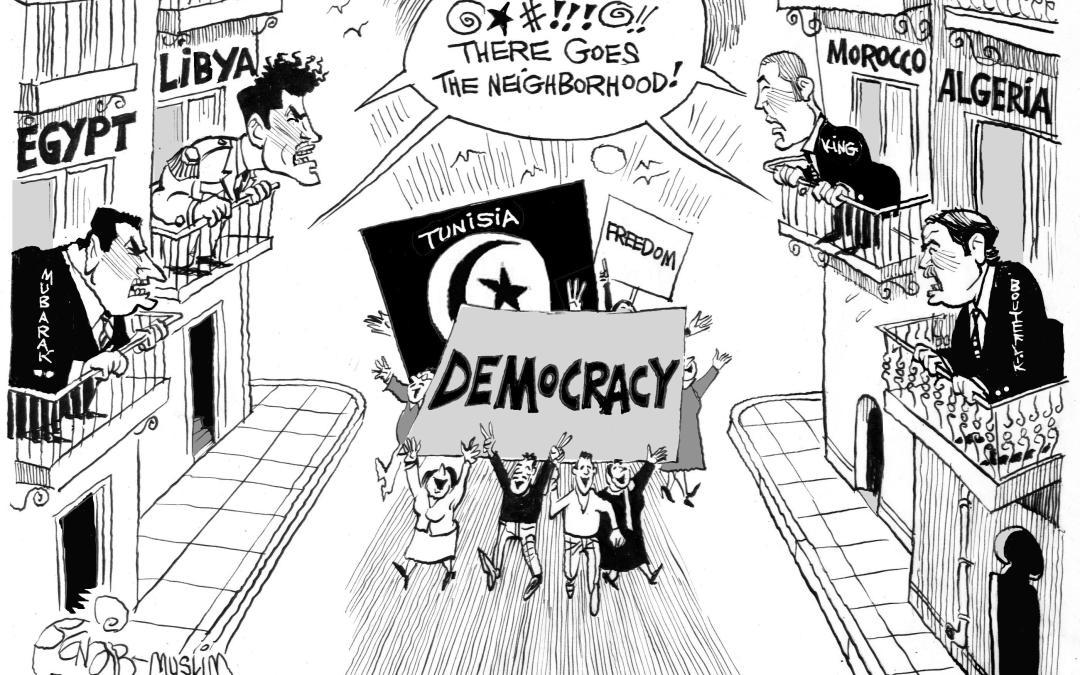 No More Mr. Nice Autocracy