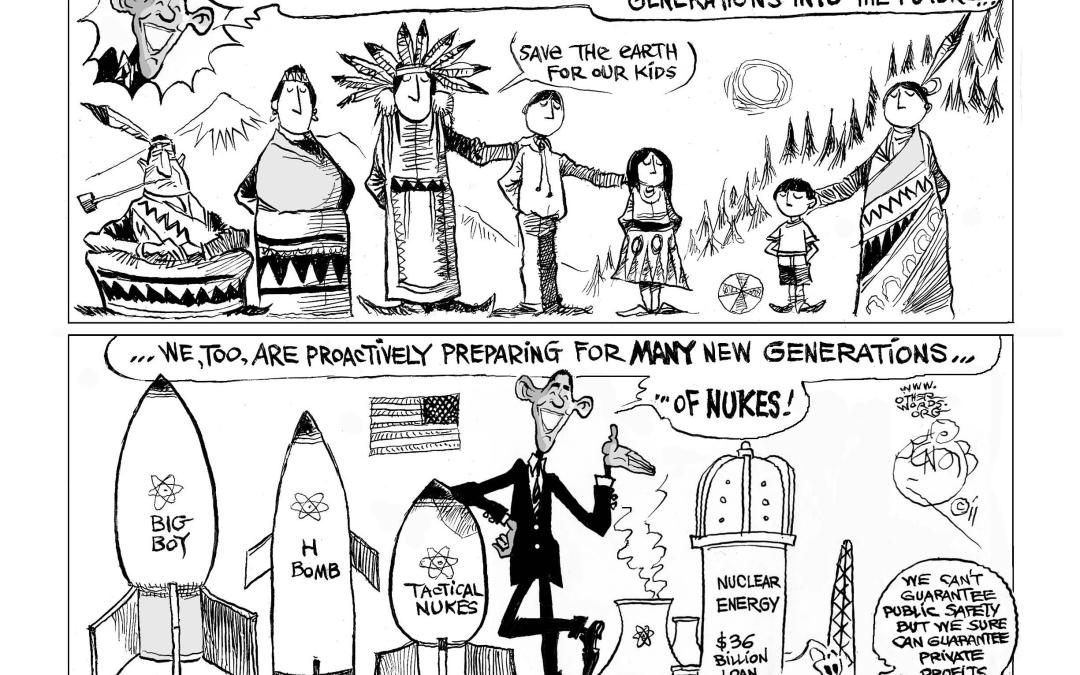 Nuclear Generations