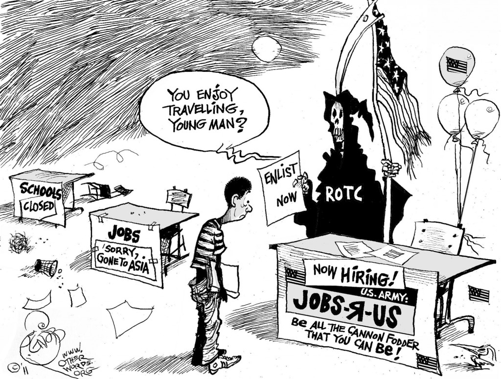 Austerity Draft
