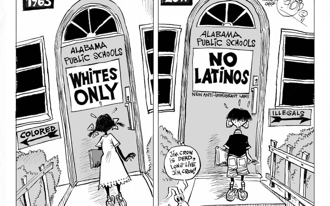 Illegal Discrimination