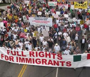 immigrant-rights-march-obama-deportation